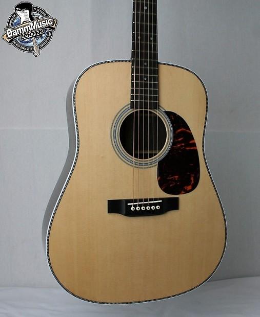 martin hd 28 standard acoustic guitar with case damm music reverb. Black Bedroom Furniture Sets. Home Design Ideas