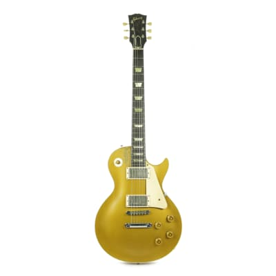 Gibson Les Paul '57 PAF Conversion Goldtop 1952 - 1957