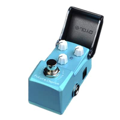 JOYO Future Chorus CHORUS IRON MAN Mini Series JF-316 NEW! FREE SHIPPING for sale
