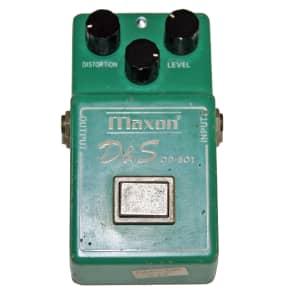 Maxon D&S OD-801