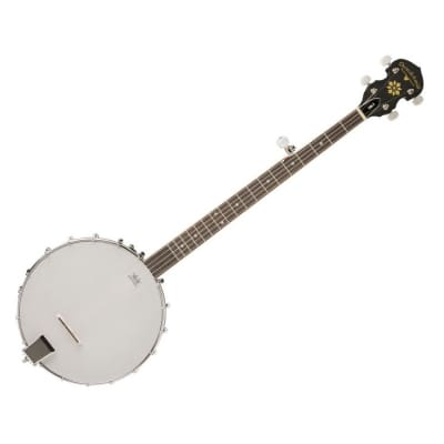 Oscar Schmidt OB3 5-String Open Back Banjo for sale