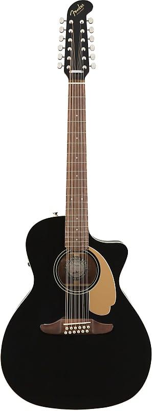 fender villager 12 string acoustic electric guitar reverb. Black Bedroom Furniture Sets. Home Design Ideas