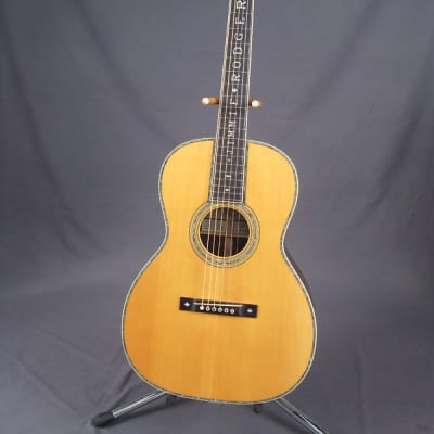 Martin  Jimmie Rodgers Custom Shop 000-45 Limited Edition /Brazilian Rosewood for sale