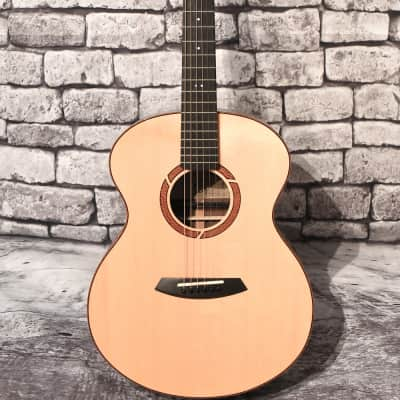 Chasson Concert - Engelmann Spruce/Wenge for sale