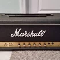 Marshall JCM 800 2203 Lead 100W 1988 Black image
