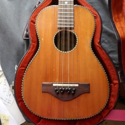 Bruno Tiple 1930s for sale