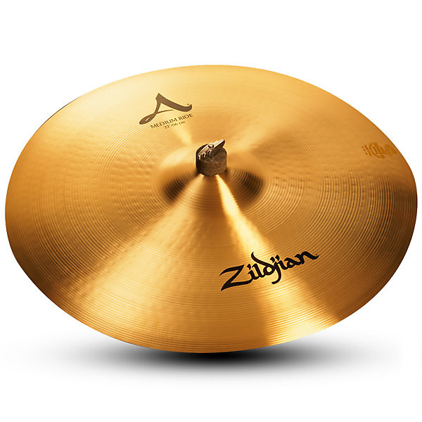 zildjian 22 inch avedis medium ride cymbal reverb. Black Bedroom Furniture Sets. Home Design Ideas