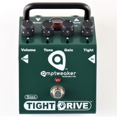 AMPTWEAKER BASS TIGHT DRIVE for sale