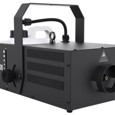 Chauvet DJ Hurricane 2000 Professional DMX Fog Machine Fogger W/ Built-In Timer