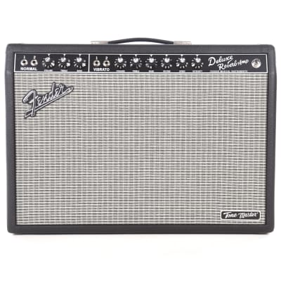 Fender Tonemaster Deluxe Reverb Combo 120V for sale