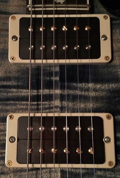 Paul Reed Smith 85  15 Prs Pickups 2015