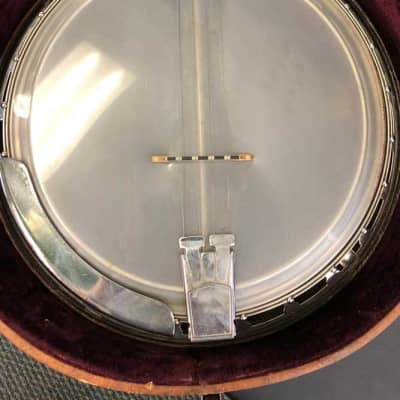 Gibson TB-3 Tenor Banjo (Pre-Owned) for sale