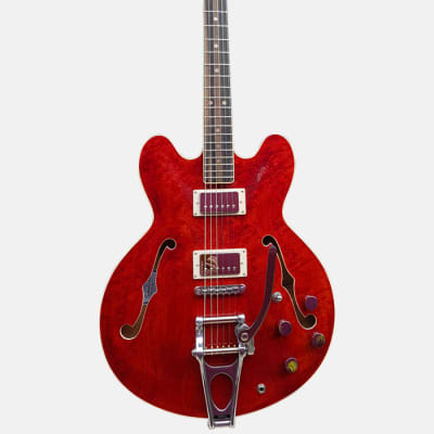 sabolovic guitars Princesse 2017 red / private collection for sale for sale