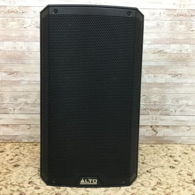 Used Alto TS212 Speaker Cabinet Full Range
