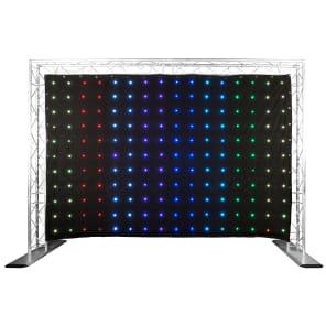 Chauvet MotionDrape RGB LED Backdrop