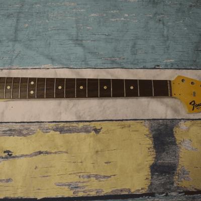 Fender Stratocaster Neck 1965 - 1971