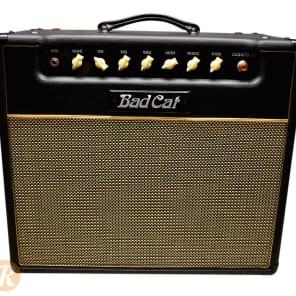 "Bad Cat Cougar 15 15-Watt 1x12"" Guitar Combo Amp"