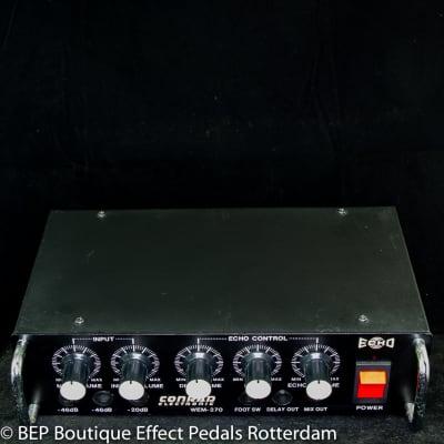 Conrad Electronic WEM-270 Echo
