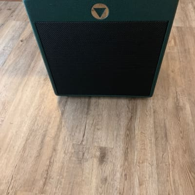 VBOUTIQUEUSA VBOX 112 cabinet KEMPER/Axe FX 2019 KEMPER GREEN for sale