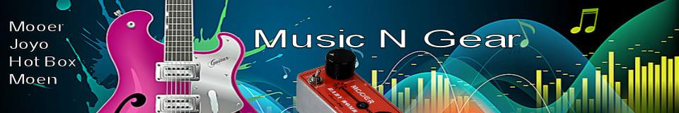 Music N Gear
