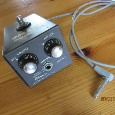 Gibson Maestro Fuzz-Tone FZ-1A for sale