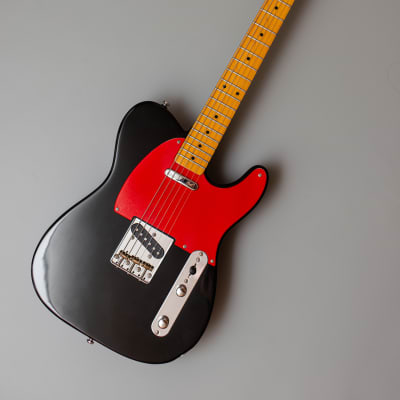 Grass Roots Telecaster G-TE-50R 2019 black for sale