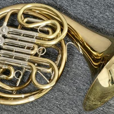 Holton Farkas Model H180 Double French Horn