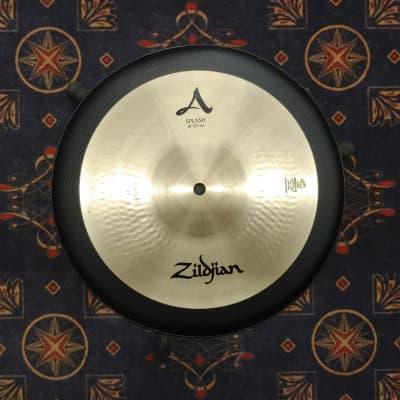 "Zildjian A 10"" Splash"