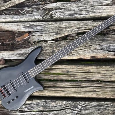 Steinberger  Q- Serie  Ca. Late 1980ies Black for sale