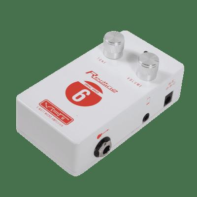 VHT AV-RL-M6 Redline Micro 6 Amp Pedal