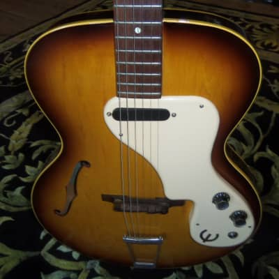 Epiphone Granada  E444T 1964 Sunburst for sale
