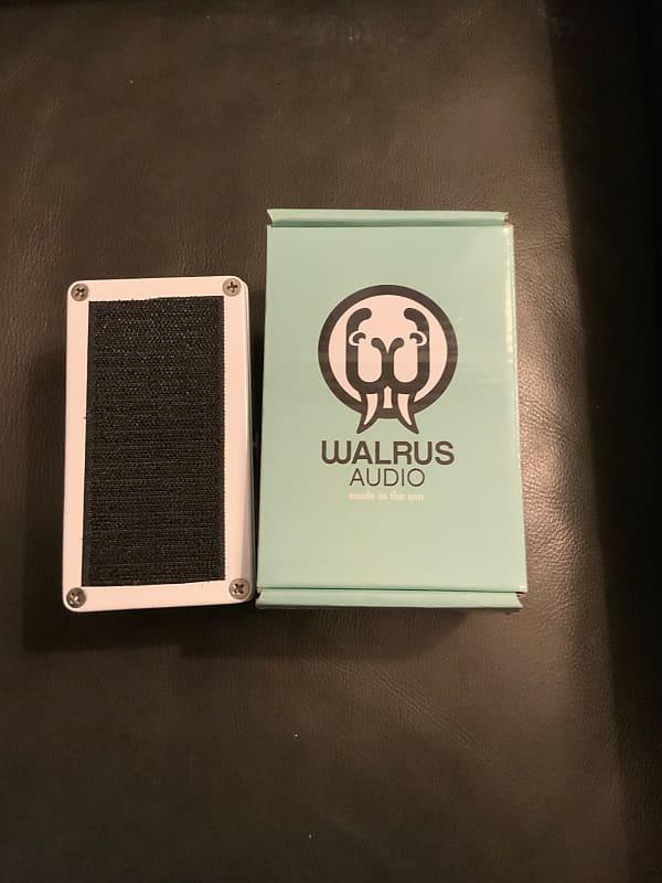 walrus audio deep six compressor pivy 39 s gear reverb. Black Bedroom Furniture Sets. Home Design Ideas