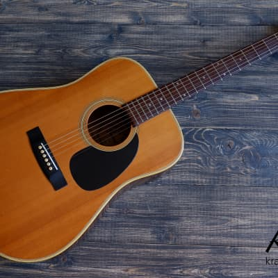 Jagard JD-18 Dreadnought 1970s for sale