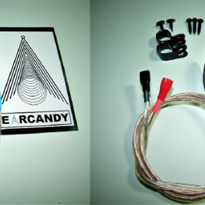 Strange Earcandy 1X10 1X12 1X15 Guitar Amp Speaker Cab Wiring Harness Reverb Wiring Digital Resources Spoatbouhousnl