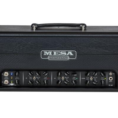 Mesa Boogie Triple Crown Head TC50