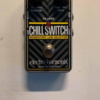 Electro-Harmonix ChillSwitch