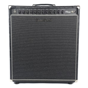 Two Rock Akoya 4x10 50W Limited Edition Combo w/NOS Components & Footswitch