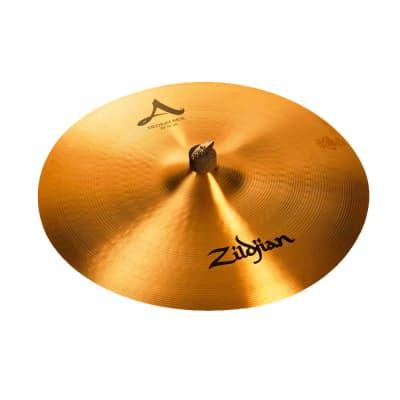 "Zildjian 20"" A Series Medium Ride Cymbal"