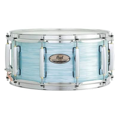 """Pearl STS1465S Session Studio Select 14x6.5"""" Snare Drum"""