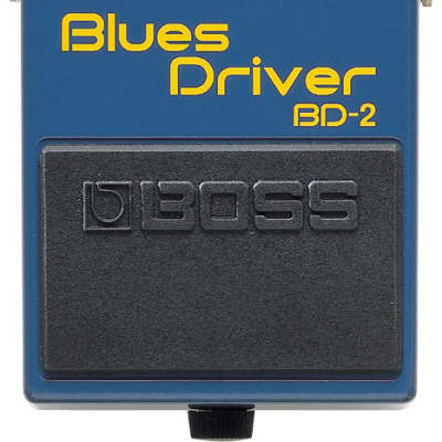 BOSS BD-2 Blues Driver for sale