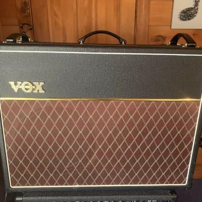 Vox AC30C2 30-watt 2x12 inch Tube Combo Amp for sale