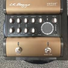 LR Baggs Venue DI Acoustic Preamp