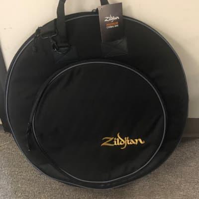 """Zildjian ZCB22P 22"""" Premium cymbal bag ZCB22P"""
