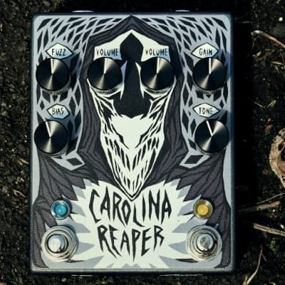 Haunted Labs Carolina Reaper Fuzz