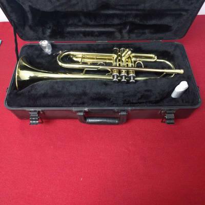 CG Conn 27B Director Trumpet