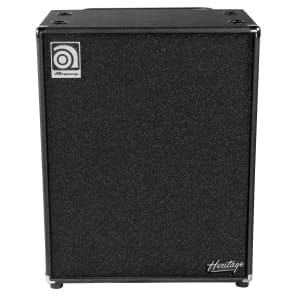 Ampeg SVT-410HLF Heritage Series 4x10 Bass Amp Cabinet