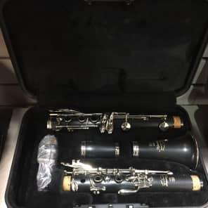 Yamaha YCL-200ADII Advantage Standard Bb Clarinet