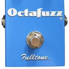 Fulltone Standard Octafuzz OF-2