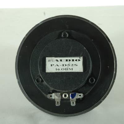 P Audio PA-D52s