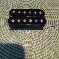 Motor City Pickups Detroiter Black Bridge pickup